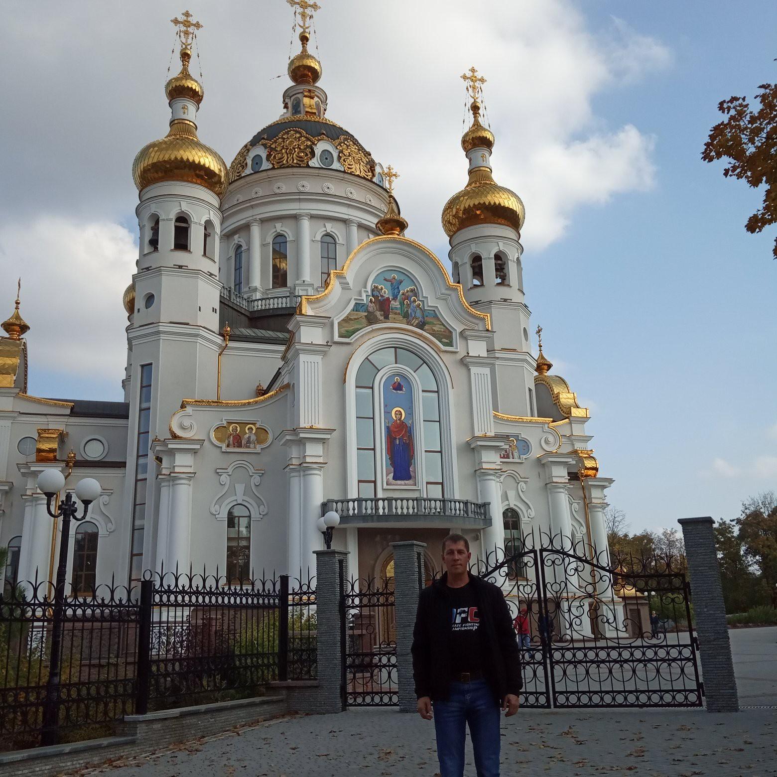 Сергей, 42, Donetsk