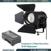 Falcon Eyes 300W LED Fresnel Light DLL-3000TDX