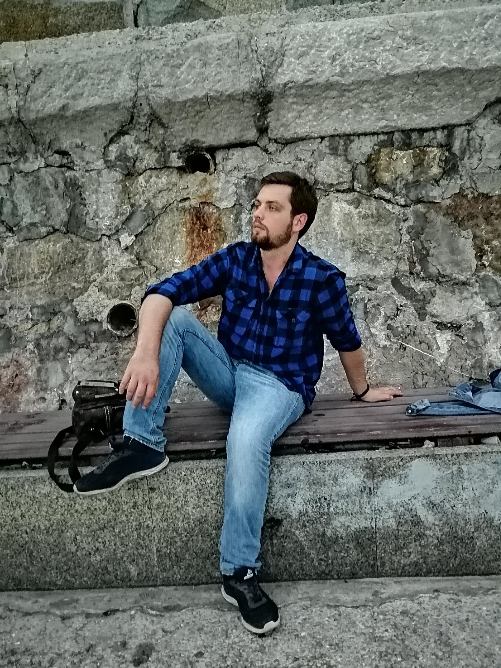 Николай, 25, Massandra