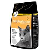 Для взрослых кошек всех пород для укрепления и поддержания иммунитета.