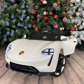 Детский электромобиль PORSHE Taycan 2020