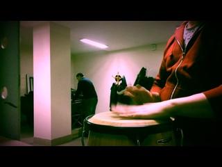 Vitaliy Poliakov- Congo groove