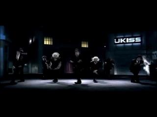 [VK] U-KISS - ManManHaNi MV