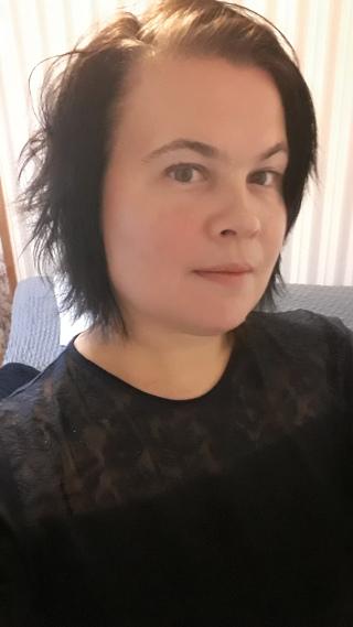 Екатерина Таратута фотография #44