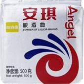 Спиртовые дрожжи Angel «Кодзи», 0,5 кг