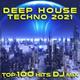 House Music 2021 & Ibiza Lounge & EDM Beats - House Music For Running
