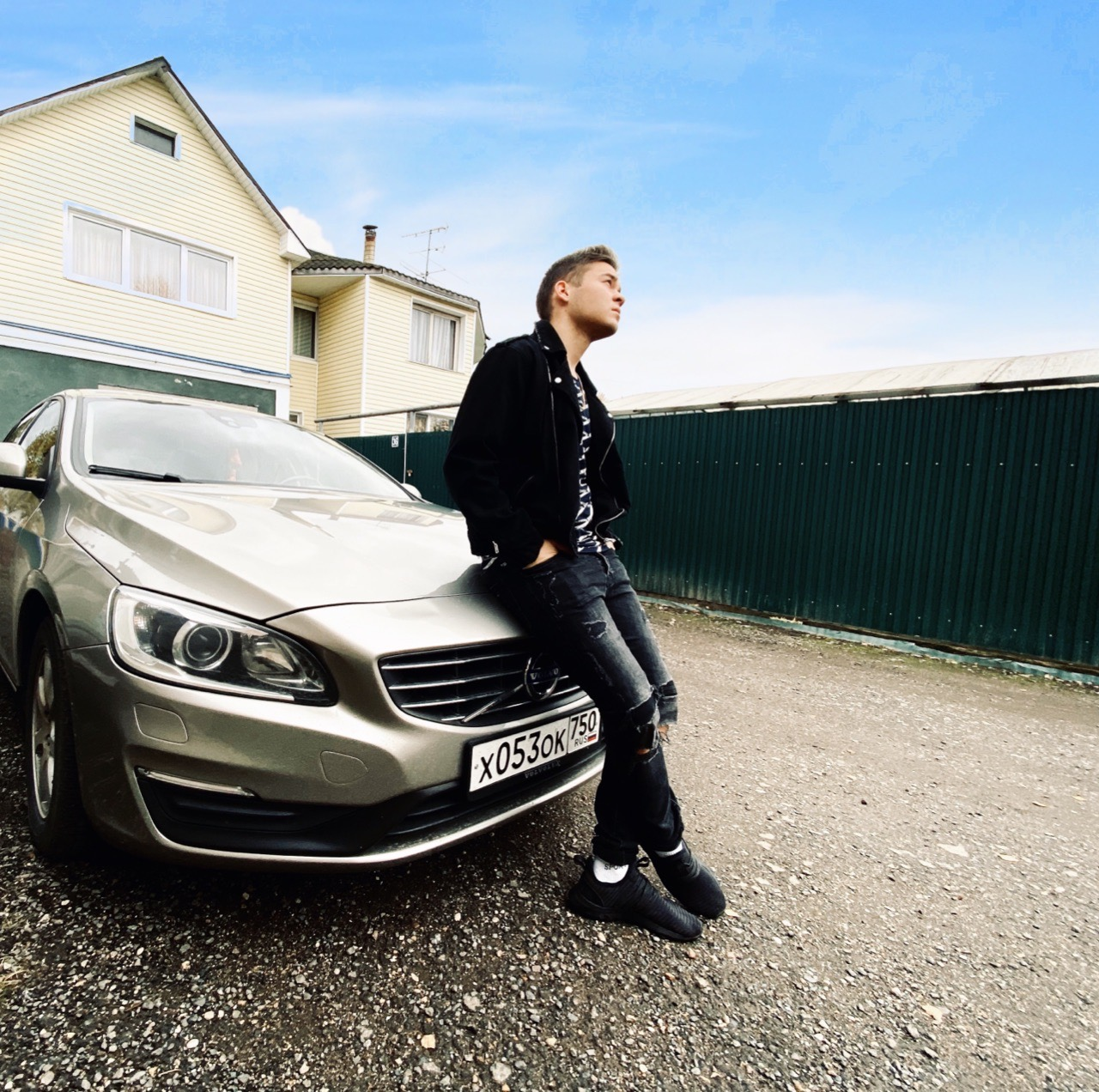 фото из альбома Николая Клицова №12