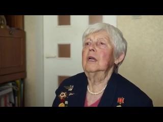 Блокадные воспоминания Инны Павловны Пащенко