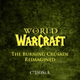 """Collosia - Origins (From """"World of Warcraft: The Burning Crusade"""")"""