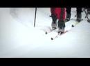Поисковики встали на лыжи в память о подвиге 28-й отдельной лыжной бригады