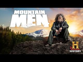 Мужчины в горах 9 сезон 13 серия. Оттепель: Аллея торнадо (2021)