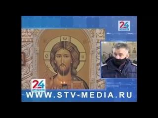 Митрополит Казанский и Татарстанский Кирилл в Челнах