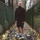 Персональный фотоальбом Пашы Белова