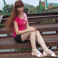 Оксана Дятлова