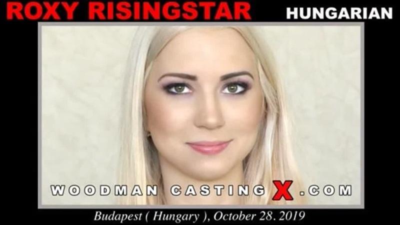 Woodman casting x roxy risingstar [hd porn sex hardcore