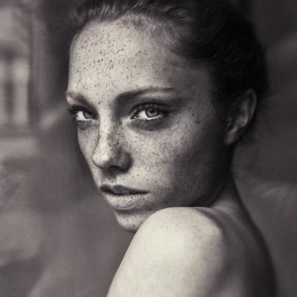 Подборка фотографов-портретистов для вдохновения, изображение №8