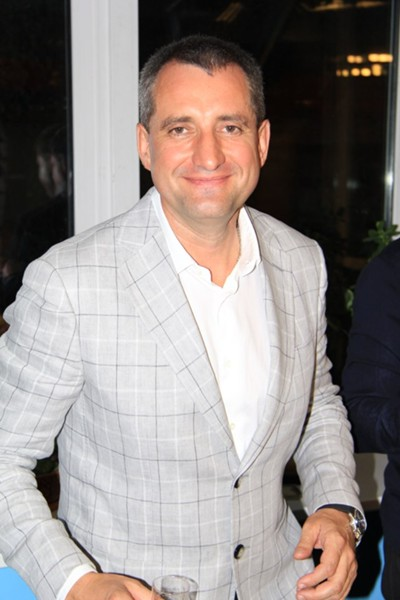 Виталий Кривоногих