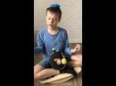 Видео от Александры Русак