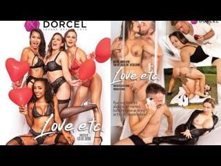 Love, etc. [2021, MILF, Anal, Lingerie, Stockings, Romance, Couples, 720p]