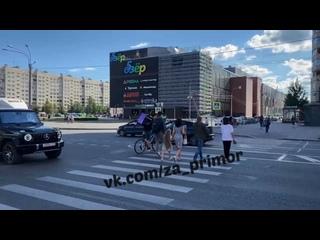 ЗА Приморский район | Замараева Анна ()