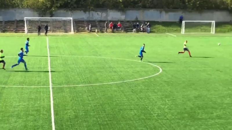 Видео от Спарта футбольный клуб для детей в Твери