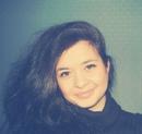 Фотоальбом Дили Шамсеевой