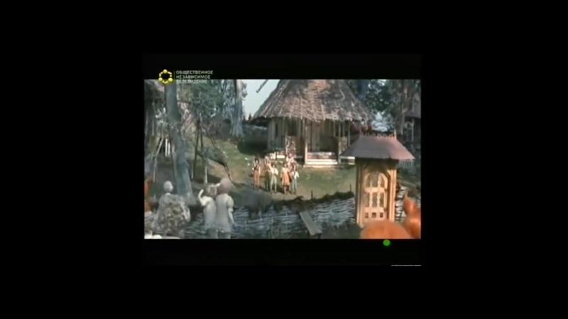Песня из фильма Мама (отрывок)   NICE, рекламное агентство (BTL)
