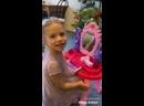 Софийка мечтала о салоне красоты и Бабушка с Дедушкой ей подарили его💞💇🏼♀️🎀