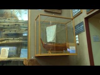 Экскурсия в Музей Арктики и Антарктики