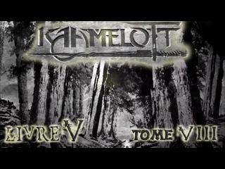 Kaamelott Livre V tome  VIII  Le Garçon qui criait au loup