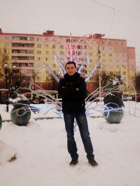 Евгений, 30, Dmitrov