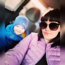 Персональный фотоальбом Леси Ситниковой