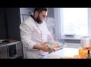 Шеф-повар Рамиль Ахметов. Возможности пароконвектоматов RATIONAL