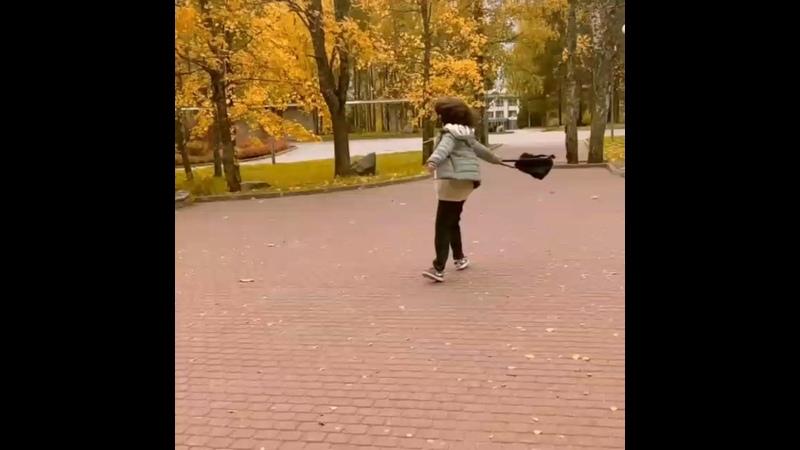 Видео от Таисии Карповой