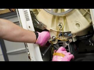 [Мастер Плюс] СТРАННАЯ СТИРАЛЬНАЯ МАШИНА 🤪  Ремонт стиральной машины Candy