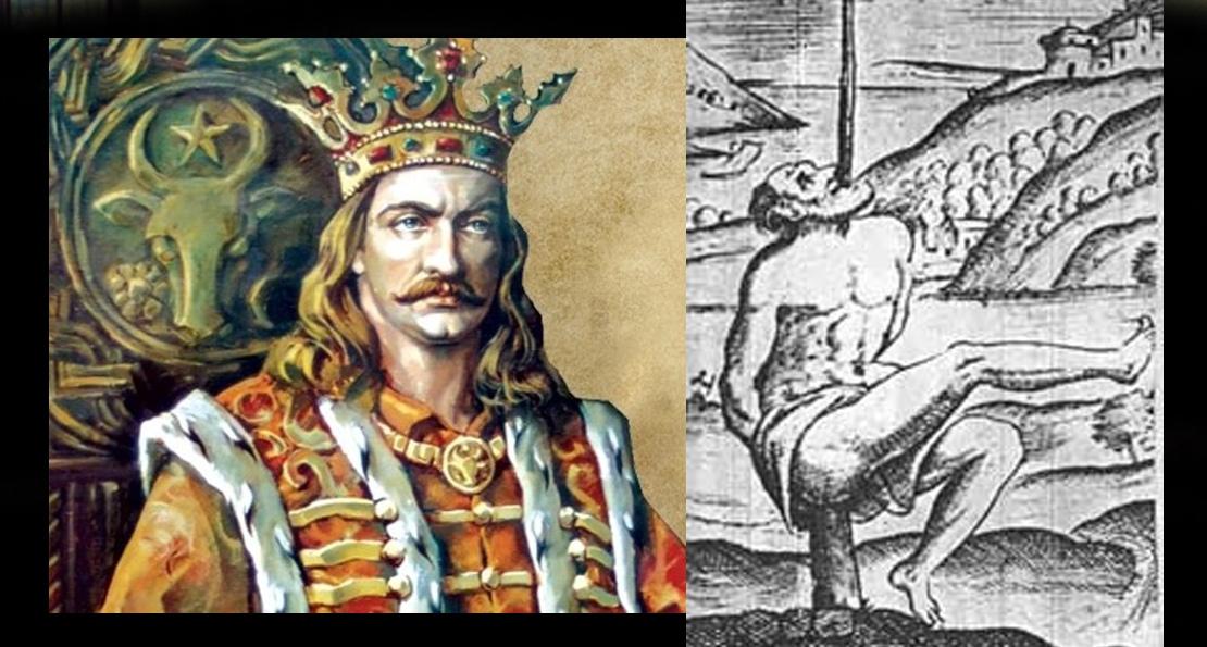 Казни князя Дракулы