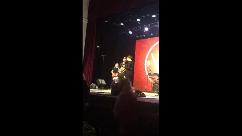 Видео от Марии Павлышиной
