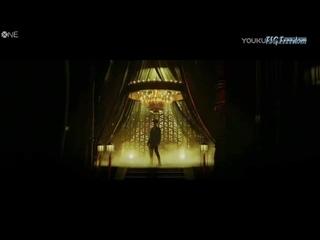 [Street Dance of China 3] Эпизод 1 (full) (рус.саб.)