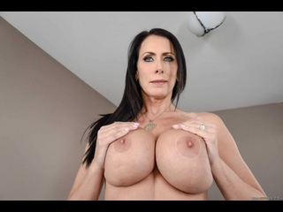 Reagan Foxx - Forgetting Moms Bday When Mom is a Milf [Incest,Mom,Mother,Son,Ta