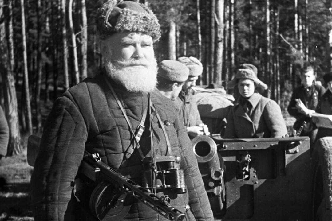 78 лет назад, 19 сентября 1943 года, в ходе Великой Отечественной войны началась партизанская операция «Концерт»