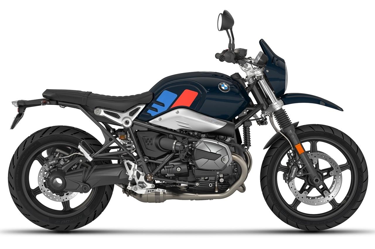 Мотоцикл BMW R nineT Urban G/S 2022