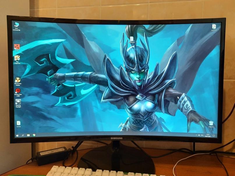 Купить PC вместе с монитором в хорошем   Объявления Орска и Новотроицка №28022
