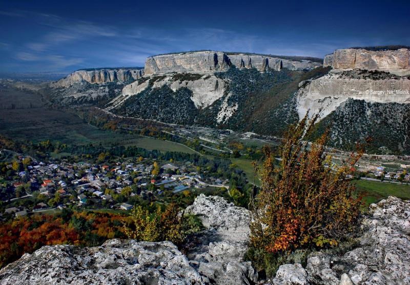 Земля один огромный древний карьер, изображение №63