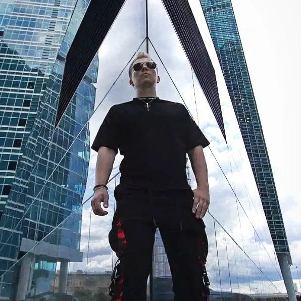 фото из альбома Андрея Сокола №3
