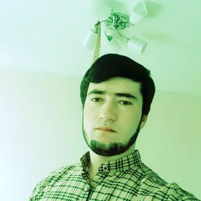Шахром Акмолов