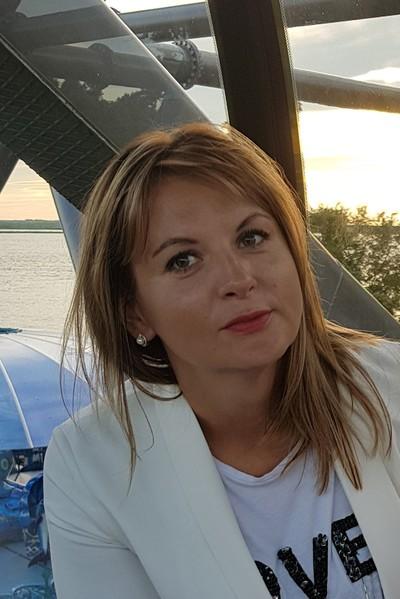 Анастасия Клюс, Краснодар