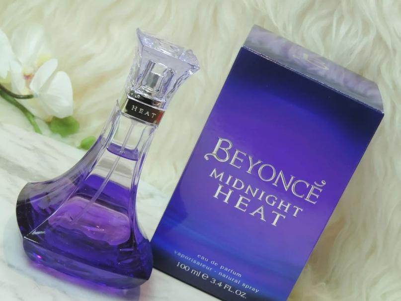 Beyonce Midnight Heat 100 ml. 1640 рублей.