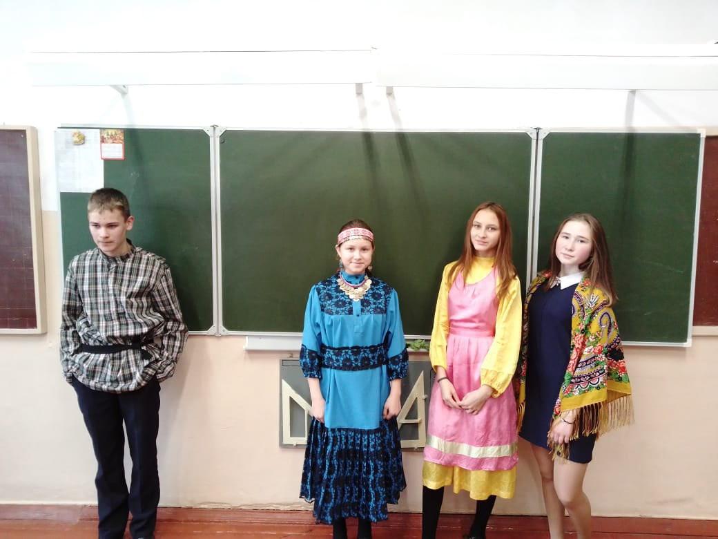 С 5 по 11 ноября в Горнякской