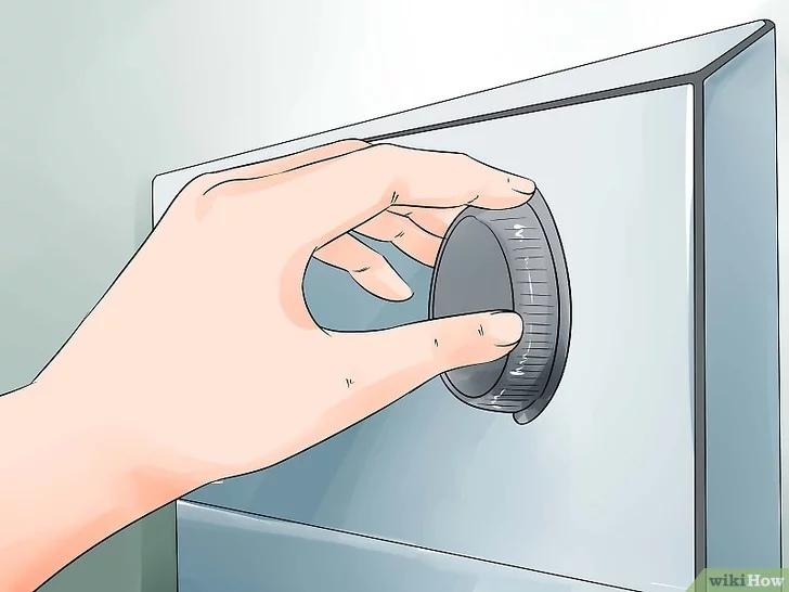 Как устранить неприятный запах в посудомоечной машине, изображение №8