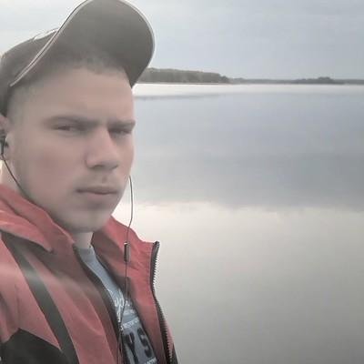 Aleksandr, 24, Vologda